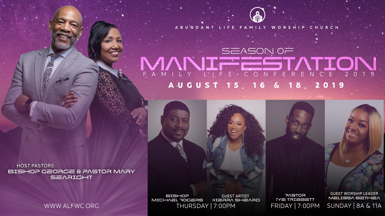 Abundant Life Family Worship Church | Welcome